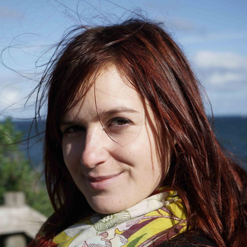 Claire Guyet