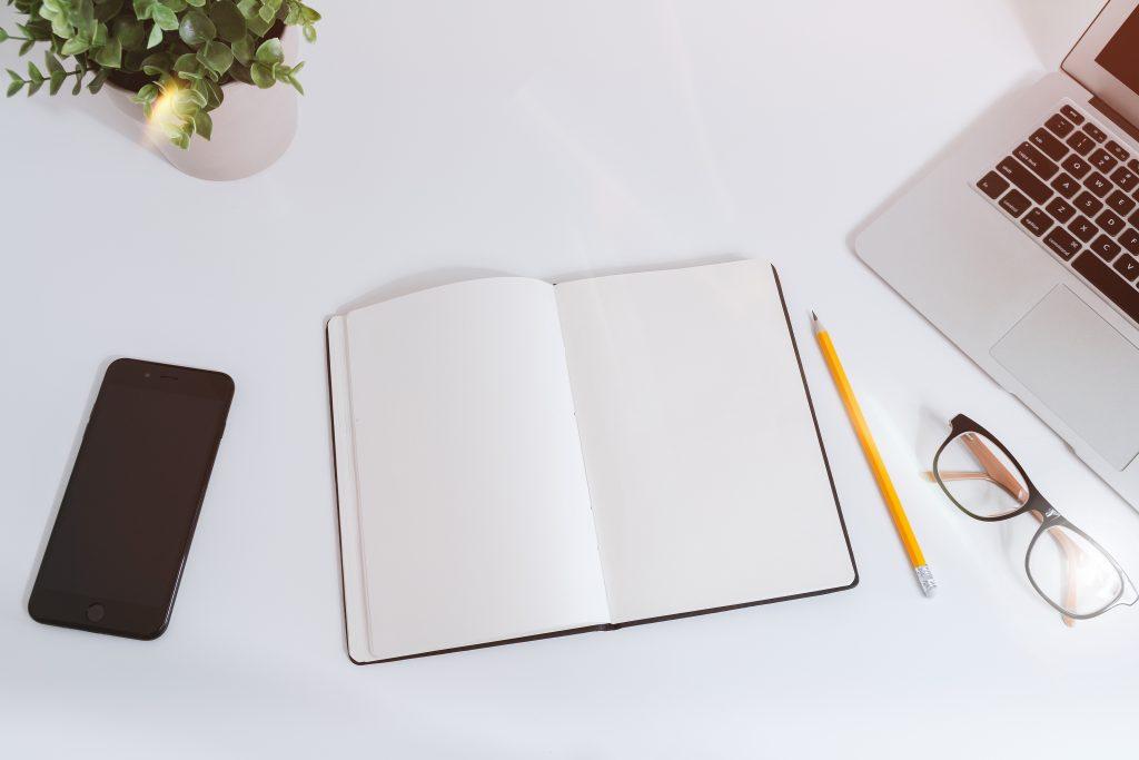 Création de supports papier pour votre communication